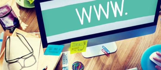 creer facilement un site internet