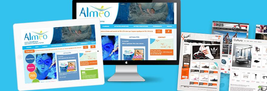 creation de sites web