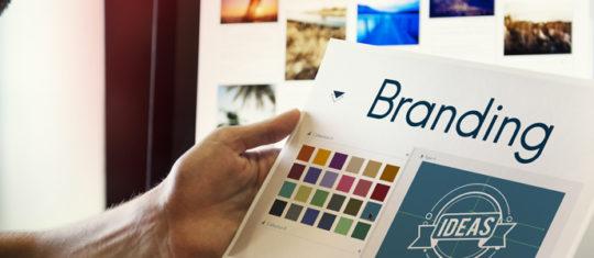 branding pour les entreprises
