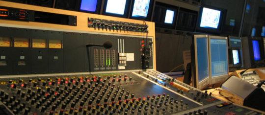 une agence audiovisuelle