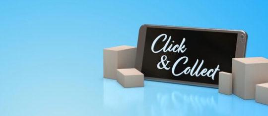 Installer un click et collect