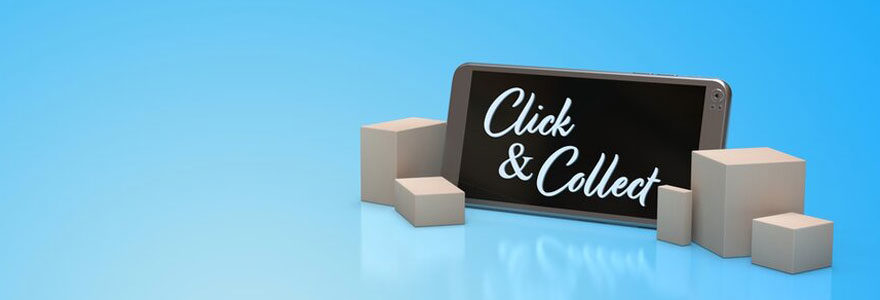 Installer un click et collect