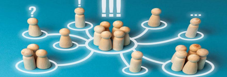 Organisation séminaire virtuel
