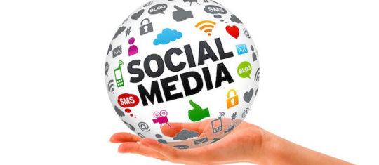stratégie de médias sociaux